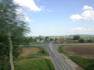 NormandyCrossroads