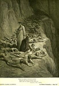 Dore&Dante&PurgatoryLedge