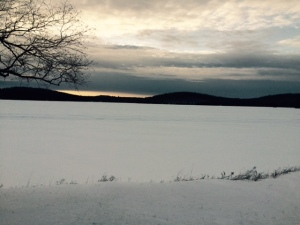 FrozenLakeColby