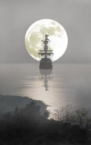 Ship&Moon