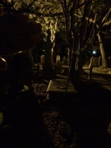 DarkCemeteryCharleston
