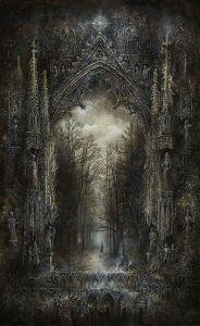 DarkGothicScene