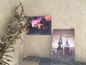 PostcardsInRpod