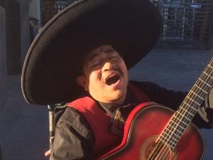 SingerJuarez