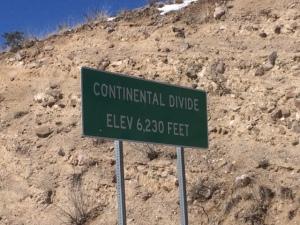 ContinentalDivide