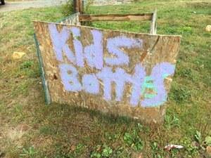 kidsbottes