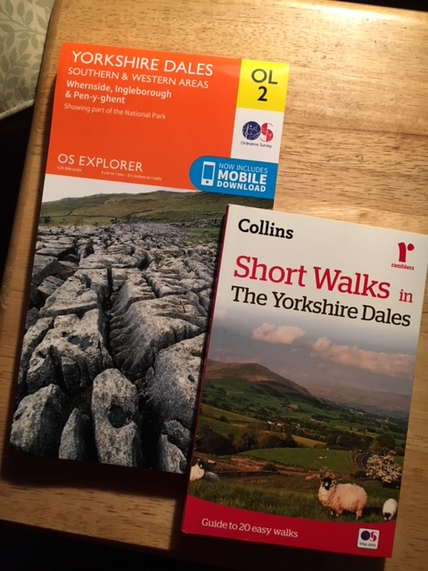 HikingBooks